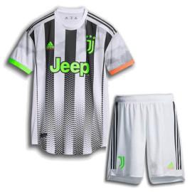 Camiseta Juventus Palace 2019/2020 Niños