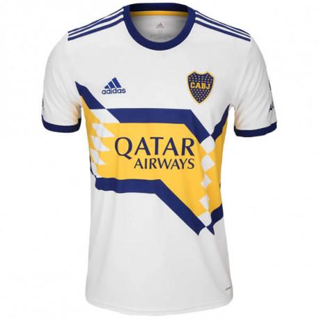 Camiseta Boca Juniors 2ª 2020