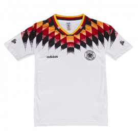Camiseta Retro Alemania 1º 1994