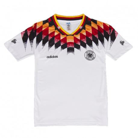 Camiseta Retro Alemania 1º 1994