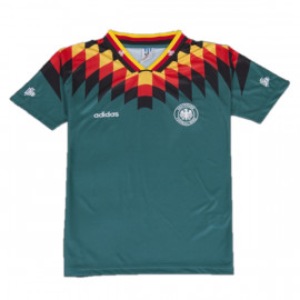 Camiseta Retro Alemania 2º 1994