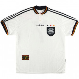 Camiseta Retro Alemania 1º 1996