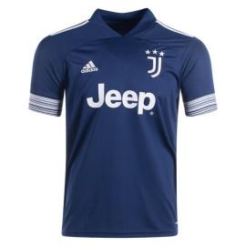 Camiseta Juventus 2ª 20-21