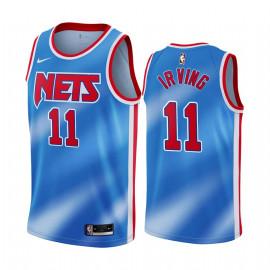Camiseta Brooklyn Nets Kyrie Irving Classic Edition 2021