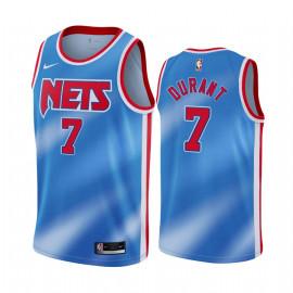 Camiseta Brooklyn Nets Kevin Durant Classic Edition 2021