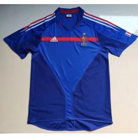 Camiseta Retro Francia 1º 2004
