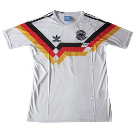 Alemania 1ª 1990 Retro